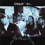 """24 Novembre 1998 - Metallica sort l'album """"Garage Inc."""""""