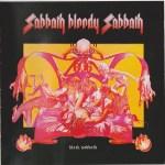 """01 Décembre 1973 - Black Sabbath sort l'album """"Sabbath Bloody Sabbath"""""""