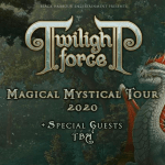Twilight Force le 25 avril à Paris !