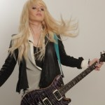 Happy Birthday To Orianthi - 36 Ans.