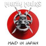 """Pretty Maids sortira """"Maid In Japan - Future World Live 30th Anniversary"""" le 10 avril 2020. Premier Extrait """"Future World"""""""