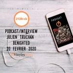 "[Interview] - 213Rock Harrag Melodica - Julien Truchan du groupe ""Benighted"""
