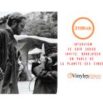 [Interview] - 213Rock Harrag Melodica reçoit Boudjrock pour parler du film la Planète des Singes. RDV 20 Heures