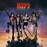 "15 Mars 1976 - Kiss sort l'album ""Destroyer"""