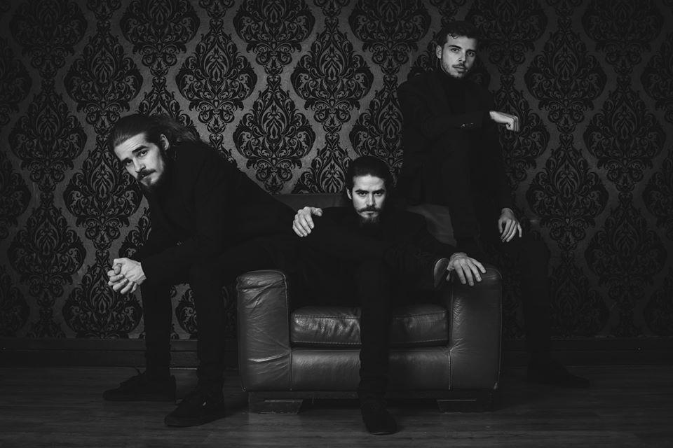 "Theraphosa - Premier Single ""Stigmata Of The Purest Pain ..."