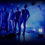 """Le groupe Français Perseide - Nouveau clip """"Fade Away"""""""