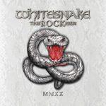Whitesnake - The Rock Album - 19 Juin 2020