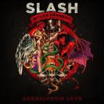 """22 Mai 2012 Slash sort l'album """"Apocalyptic Love"""""""