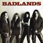 "11 Mai 1989 - Badlands sort l'album ""Badlands"""