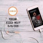 [Interview] - 213Rock Harrag Melodica - Interview Jessica Wolff.