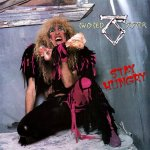 """10 Mai 1984 - Twisted Sister sort l'album """"Stay Hungry"""""""