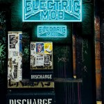 Vinylestimes / HardRock80 - L'album de la semaine ELECTRIC MOB | Discharge.
