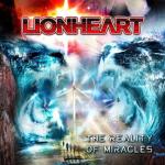 """Lionheart - Nouvel album """"The Reality Of Miracles"""" Nouvel extrait """"Widows"""""""
