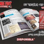 Raismes Fest le magazine des 20 Ans. A commander !