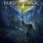 """Lords Of Black - """"Alchemy Of Souls Pt. I"""" est dans les bacs. Nouvel extrait """"Sacrifice"""""""