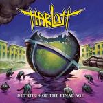"HARLOTT - Nouvel album "" 'Detritus of the Final Age "" le 13 novembre via Metal Blade Records. Ecoutez ""As We Breach"""