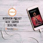 [Interview] - 213Rock Harrag Melodica - Alex Cooper / DevilFire