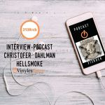 [Interview] - 213Rock Harrag Melodica - Christofer Dahlman du groupe Hellsmoke .
