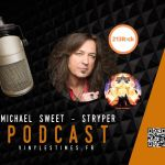 [Interview] – 213Rock Harrag Melodica – Michael Sweet du groupe Stryper - 24 Novembre 2020