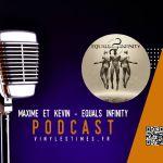 Last Ride - Interview de maxime et Kevin du groupe Equals Infinity - 20 12 2020