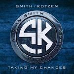 """Adrian Smith & Richie Kotzen - Nouveau projet. Ecoutez """"Taking My Chances"""""""