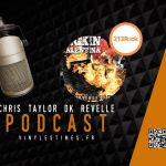 [Interview] – 213Rock Harrag Melodica – Chris Taylor DK Revelle - Kickin Valentina
