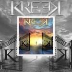 "Kreek - Premier album ""Kreek"" Ecoutez ""You're On Your Own"""