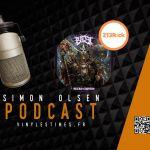 [Interview] – 213Rock Harrag Melodica – Simon Olsen du groupe BAEST.