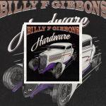 "Billy Gibbons - ""Hardware"" nouvel album. Ecoutez ""West Coast Junkie"""