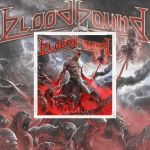 """Bloodbound - """"Creatures Of The Dark Realm"""" Ecoutez """"March Into War""""."""