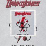 """Danko Jones - Nouvel album """"POWER TRIO"""" et il sortira le 27 août. Ecoutez """"I Want Out"""""""