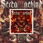 "SCREAMACHINE - ""The Metal Monster"" premier single de l'album ""Screamachine""."