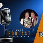 Last Ride - Le Doc reçoit Pete Jupp du groupe FM.