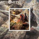 """📌 Helloween - Nouvel album """"Helloween"""" dans les bacs Ecoutez """"Rise Without Chains""""."""