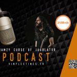 [Interview] – 213Rock Harrag Melodica – avec Ramzy Curse du groupe Jugulator
