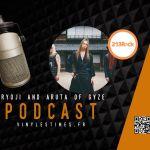 [Interview] – 213Rock Harrag Melodica – avec Ryoji et Aruta du groupe Gyze 06 04 2020.