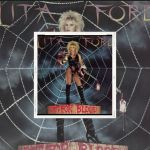 👉 [Chronique] – Lita Ford – Out For Blood (1983) by Denis Labbé.