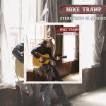"""MIKE TRAMP présente son nouveau album une compilation """"Everything Is Alright"""""""
