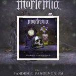 "Morten Veland (Sirenia, Tristania) relance son projet solo Mortemia. Ecoutez ""Death Turns a Blind Eye (feat. Marcela Bovio)"""