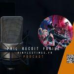 Violence Nocturne - Podcast - Phil reçoit le groupe Furies.