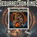 "Resurrection Kings (Goldy, Appice, West) - Nouvel album ""Skygazer"" Découvrez ""World's On Fire"""