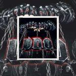 UDO - Game Over - Nouveau disque le 22 Octobre 2021.