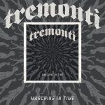 "Mark Tremonti - Nouvel album ""Marching In Time"" le 24 septembre."