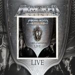 """Armored Saint fête les 30 Ans de Symbol of Salvation via un album """"Live"""". Ecoutez """"Spineless """""""