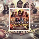 """💿 Crazy Lixx - Nouvel album """"Street Lethal"""". Ecoutez """"Reach Out"""" 💿"""