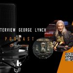Last Ride - Podcast - Le Doc reçoit George Lynch.
