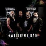 """(Premiere) - Battering Ram """"Coming Home"""" - Nouveau titre. En écoute aussi dans Last Ride avec le Doc."""
