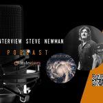 Last Ride - Interview - Le Doc reçoit Steve Newman.