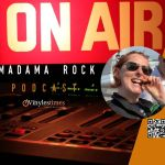 🎙 [Les News] – Madama Rock - 213Rock - 30 Août 2021🎙