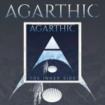 """Agarthic - Premier Disque """"The Inner Side"""". Ecoutez """"A Journey To The End Of The World"""""""